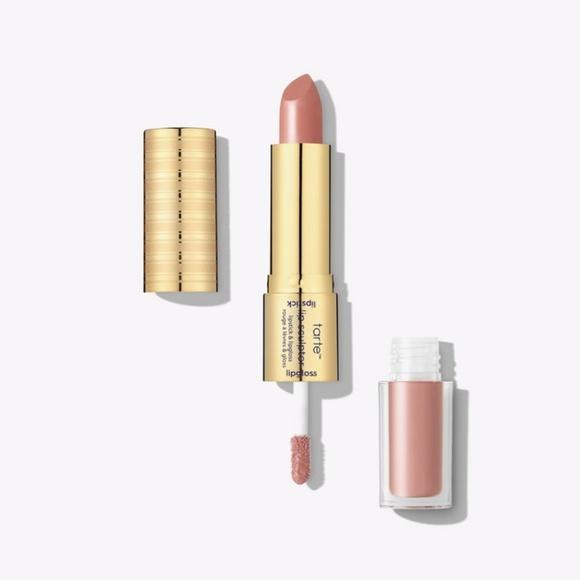 ⭐HP⭐🆕️ Tarte The Lip Sculptor Lipstick & Lipgloss
